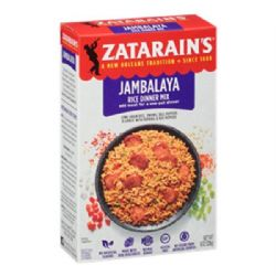 Zatarain's Jambalaya Mix  | Original | Buy Online | Authentic American Food | UK
